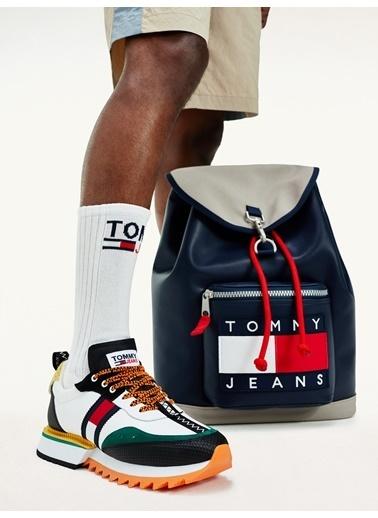 Tommy Hilfiger Sneakers Oranj